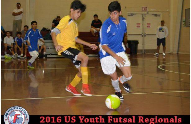 2016 regionals